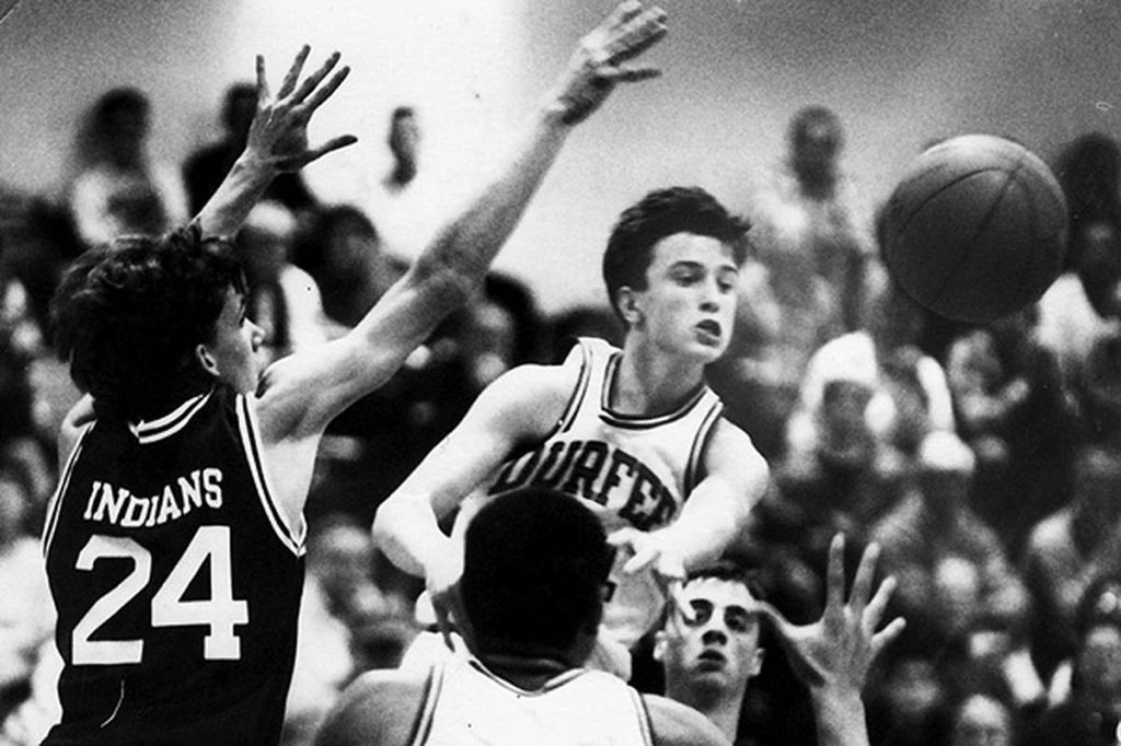 """acd77e940 Coming soon...our 4th and final throwback jersey kit of summer 18 .   c herren BMC Durfee HS (1990-1994) """"Fall River Dreams""""pic.twitter .com JAh05qbdgi"""