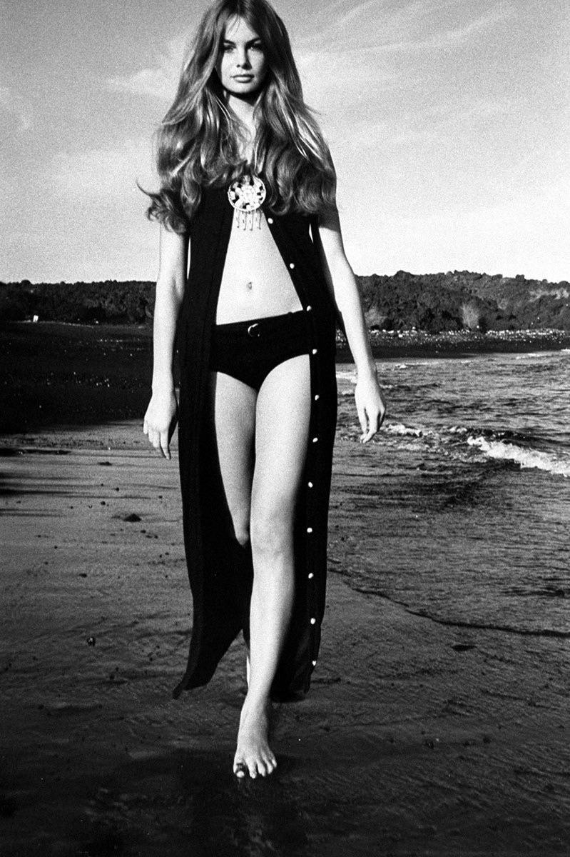 pictures Jean Shrimpton