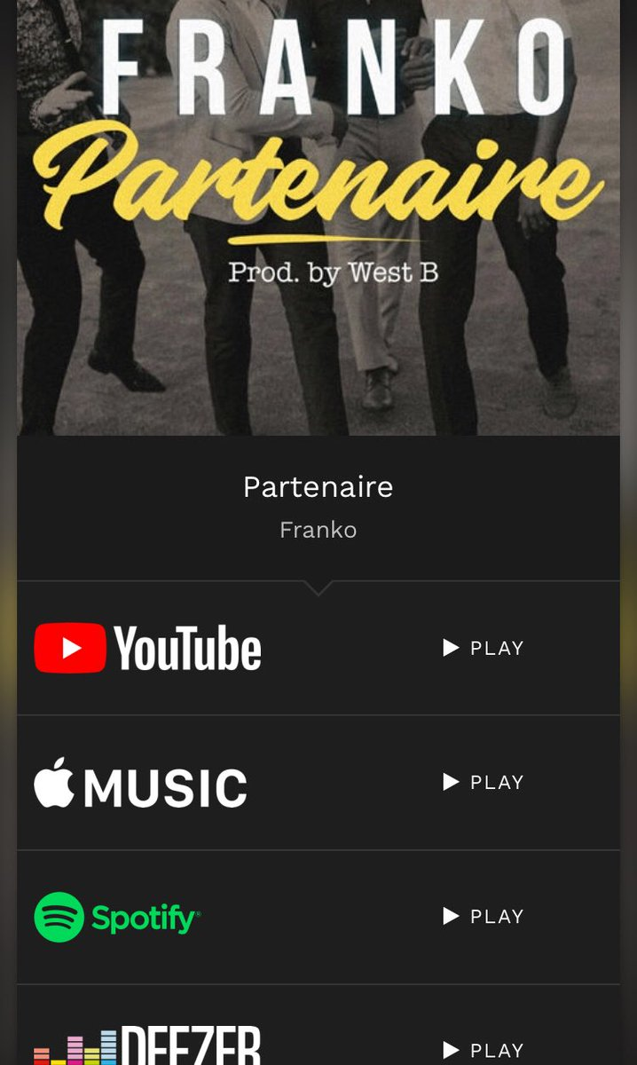 franko partenaire