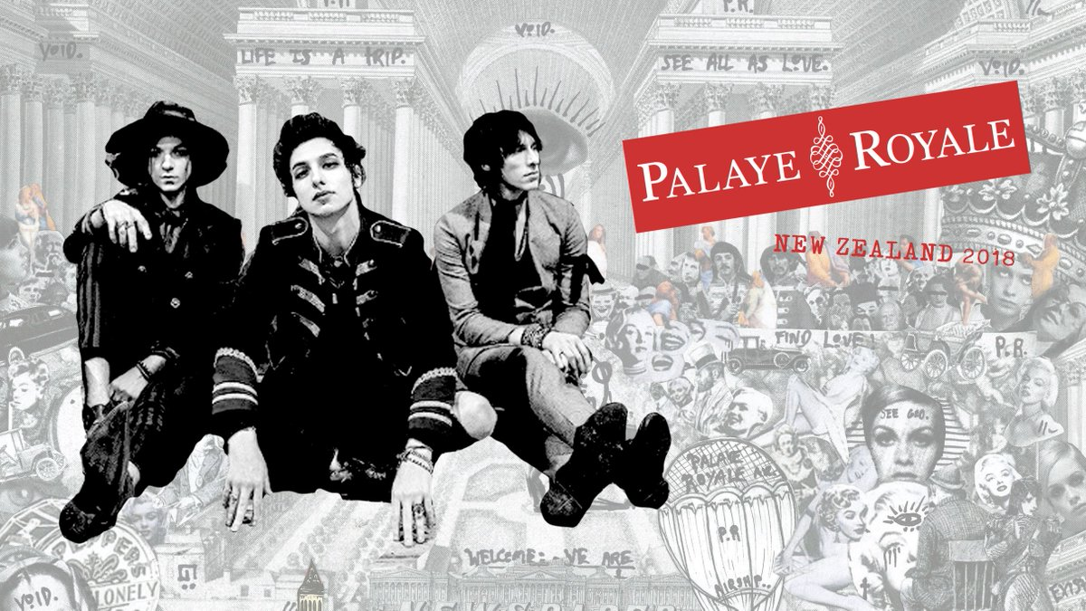 Potato Cover Of Fucking With My Head By Palaye Royale