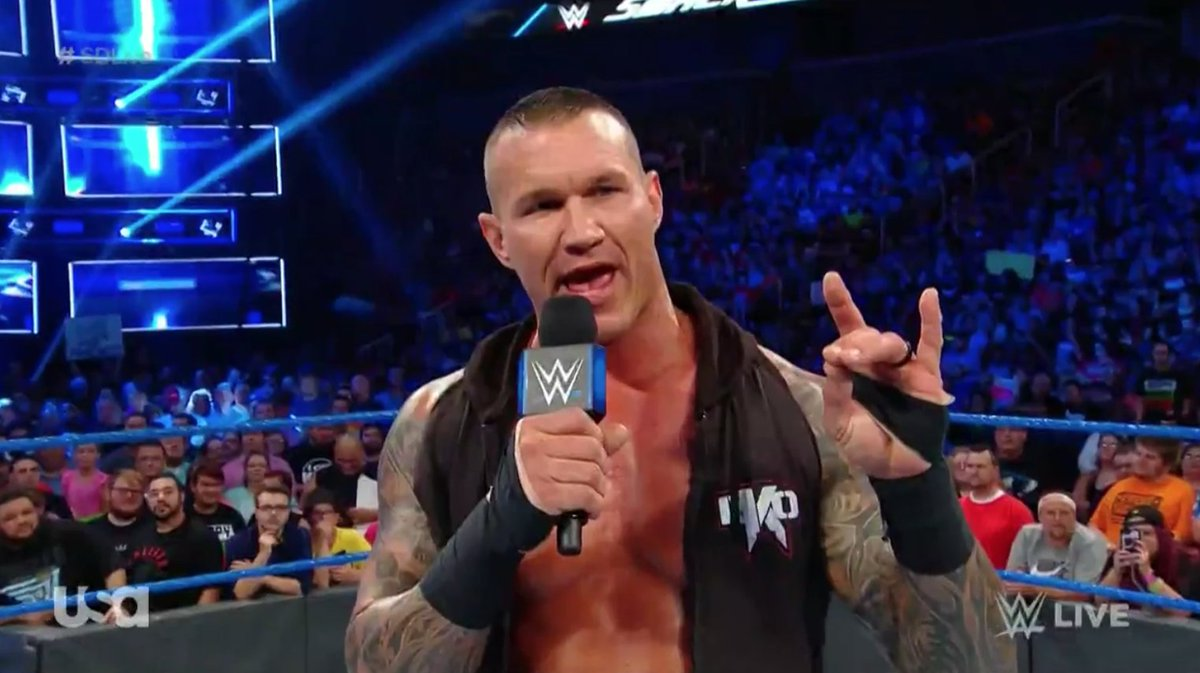 Image result for Randy Orton too sweet