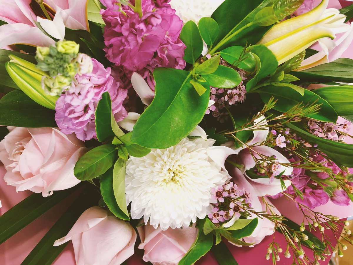Babygirlsweet On Twitter Now Know What Give You Birthday Flowers