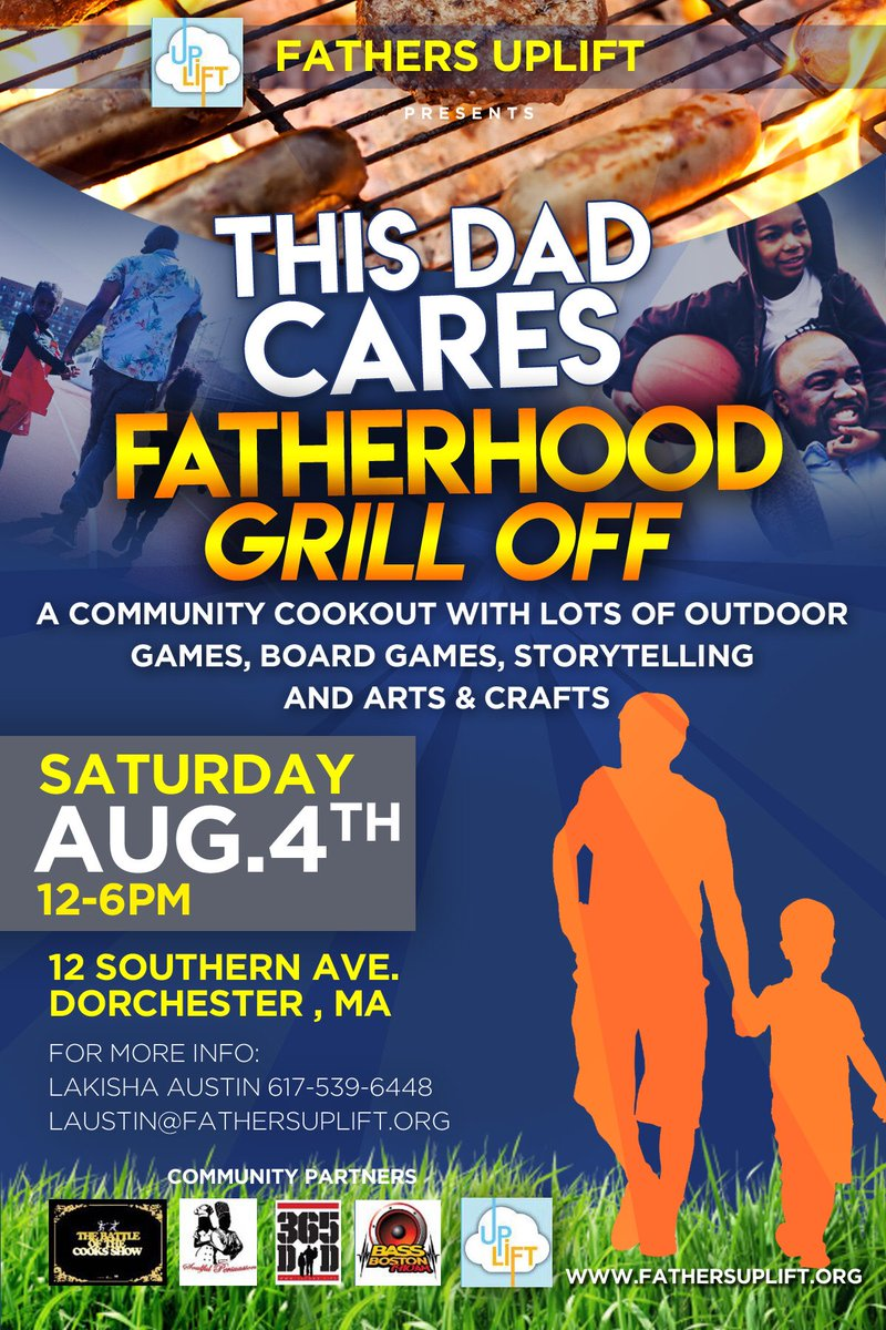 Hope to see you there! #boston #Massachusetts #dorchester