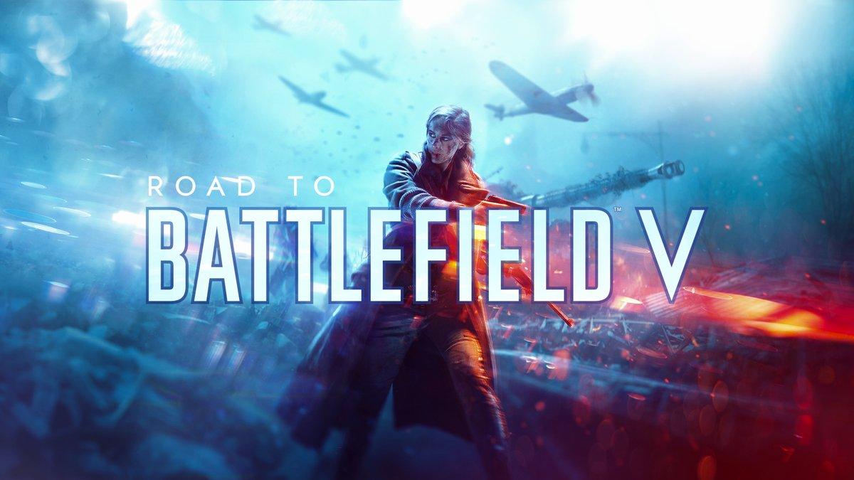 Battlefield Vに関する画像8