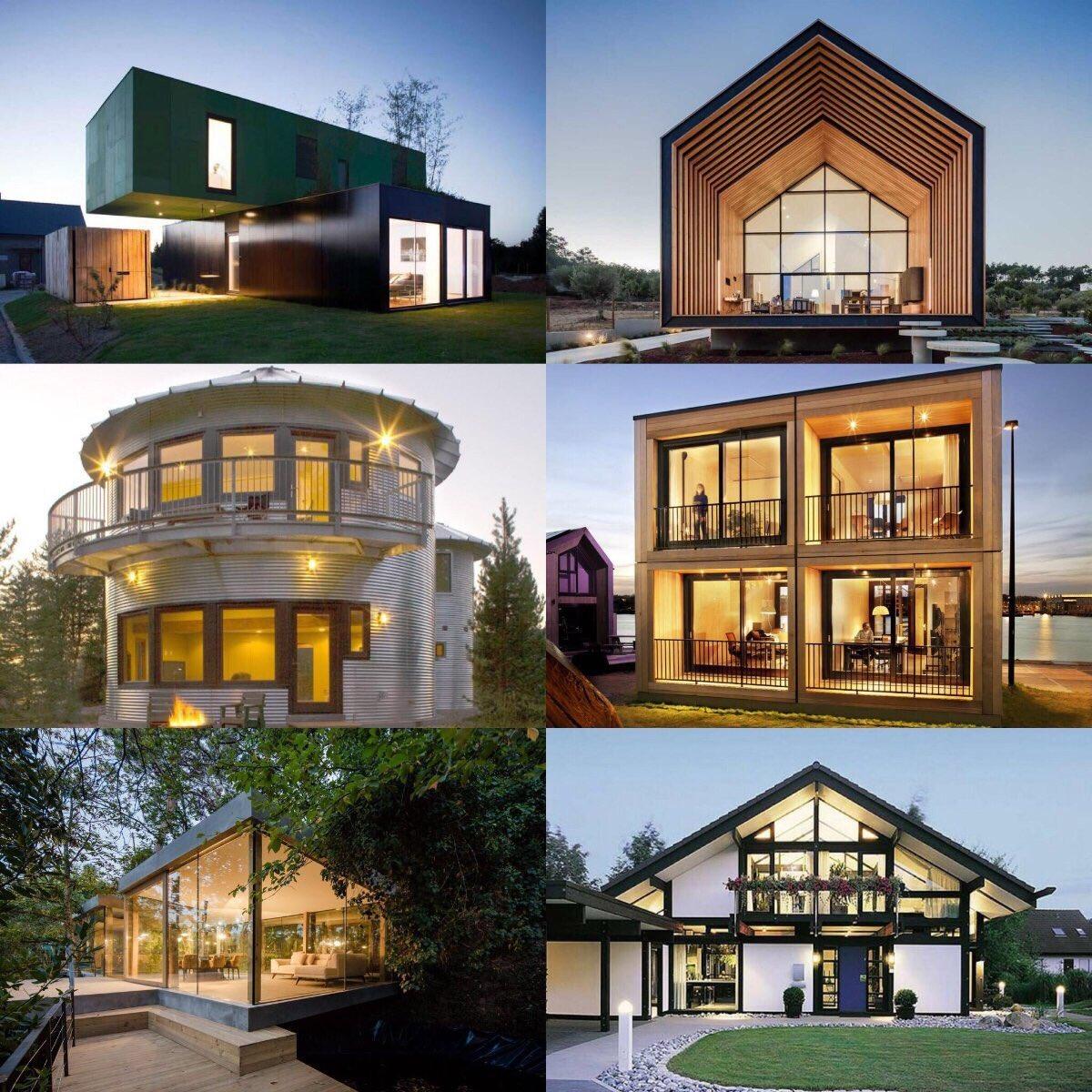 Precision Homes på Twitter: