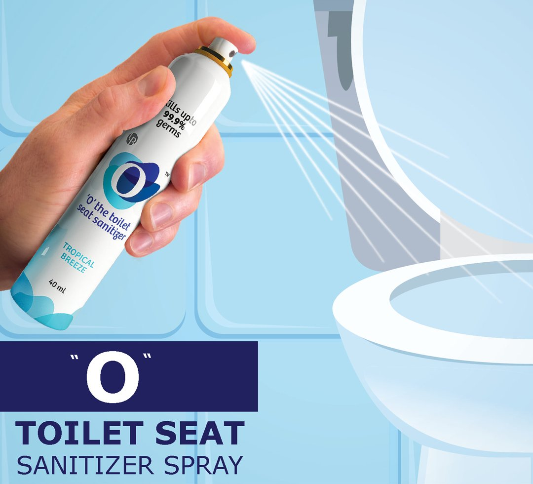 Remarkable O Toilet Seat Sanitizer On Twitter Stay Safe While Using Ocoug Best Dining Table And Chair Ideas Images Ocougorg