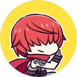 Chanxco On Twitter 表紙からアイコンシリーズ1 まぜボン5 Fgo Fgo3周年