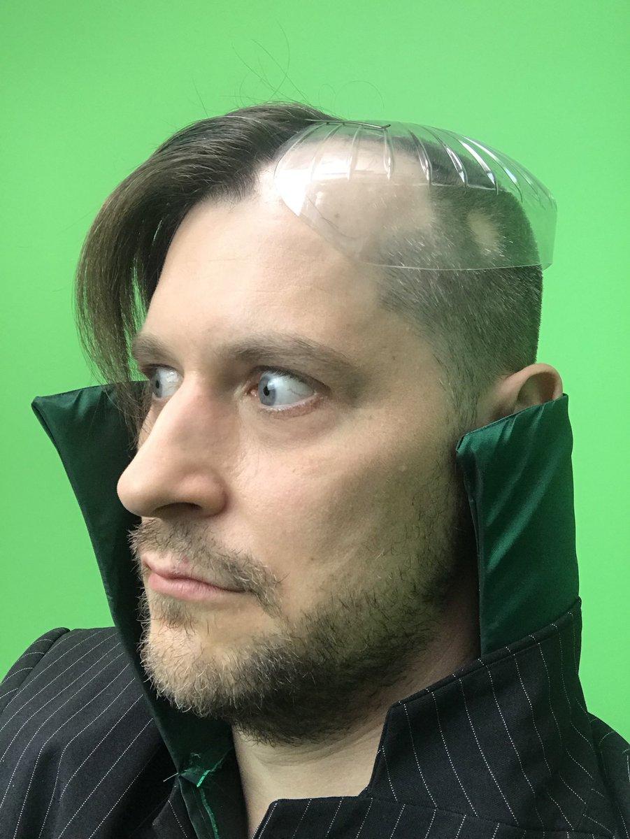 Krätschmer haare simon Haarseife Test