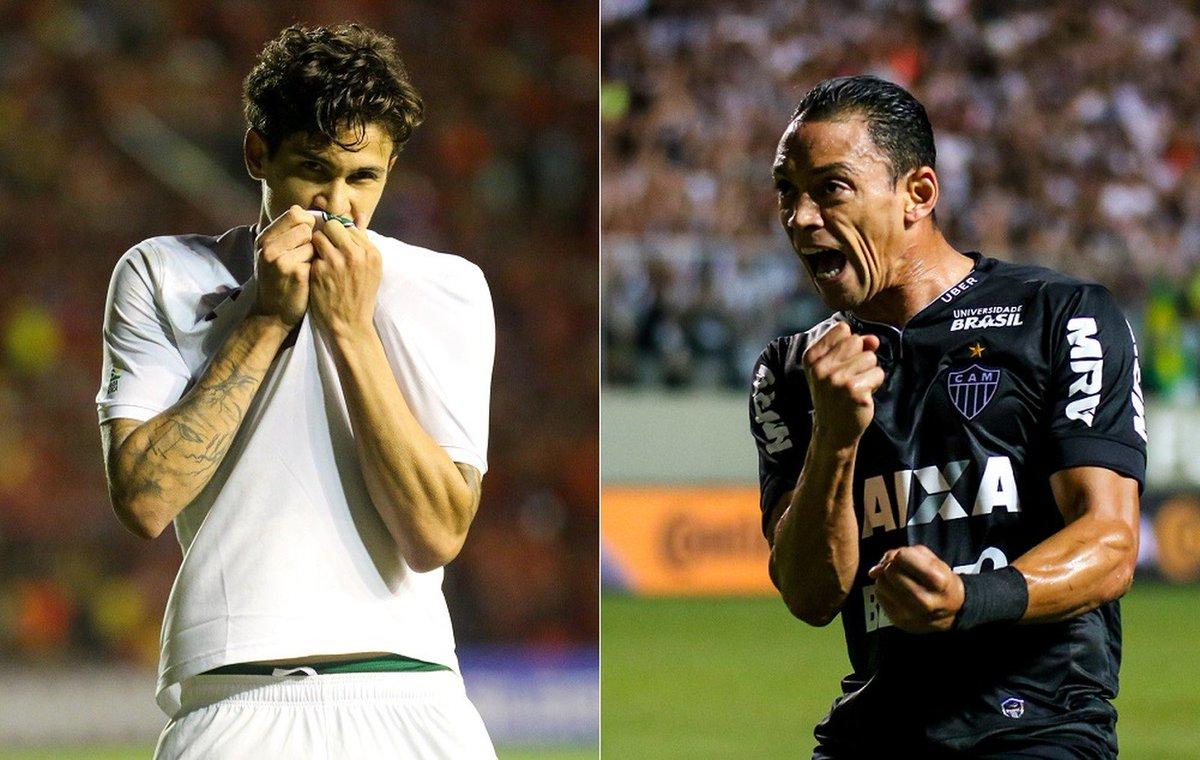 Pedro e Ricardo Oliveira lideram nas participações em gols no Brasileirão https://t.co/UzQEBL6o3A #TrocadePasses