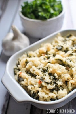 Please RT! #recipes #food Creamy Kale and Risotto with Parmesan https://t.co/MaNQucX9ML https://t.co/nrFdN3LmSg
