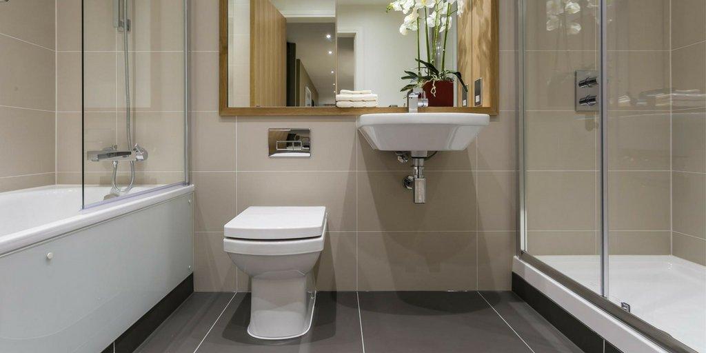 Saneux On Twitter We Installed Simple Elegant Bathroom Furniture