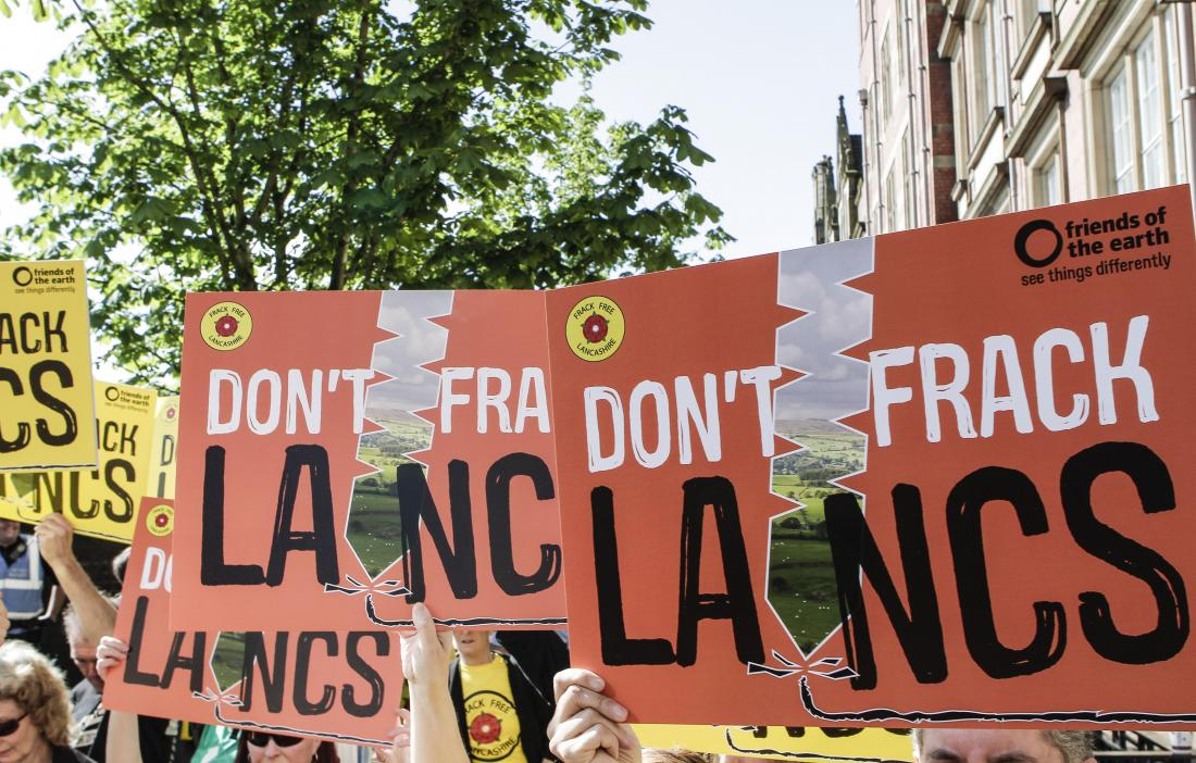 fracking democracy issue management an But the fracking rule affected california and other western states in particular the bureau of land management oversees 600 oil- and gas-producing leases on federal or tribal lands in california.