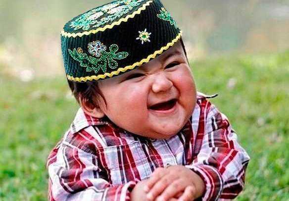 Новый год, прикольные уйгурские картинки