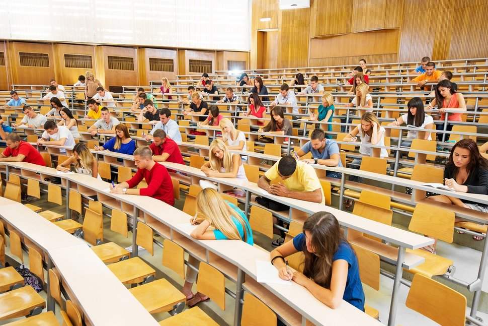 is a college a good investment Ask yourself whether an investment in education will land you a better job in the future (skynesher/getty stock images) making the decision to go back to school as a working adult is difficult in.