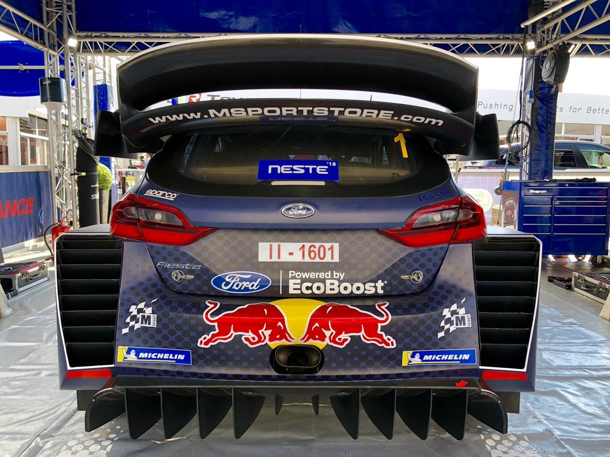 Rally de Finlandia 2018 Di8RMWtWsAA9iIJ