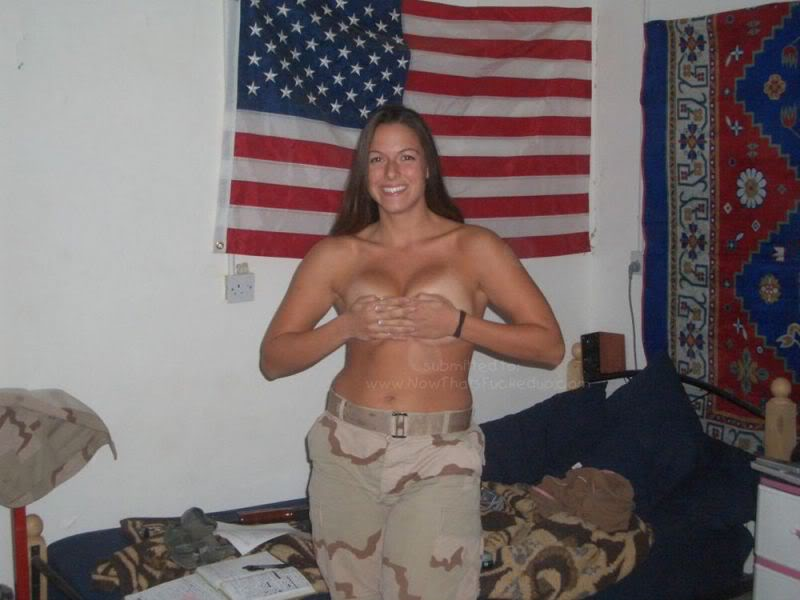 Military wife envious of nonmilitary wives — img 7