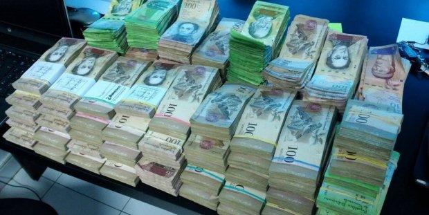 IMF'den Venezüella tahmini: Enflasyon yüzde 1 milyonu bulacak