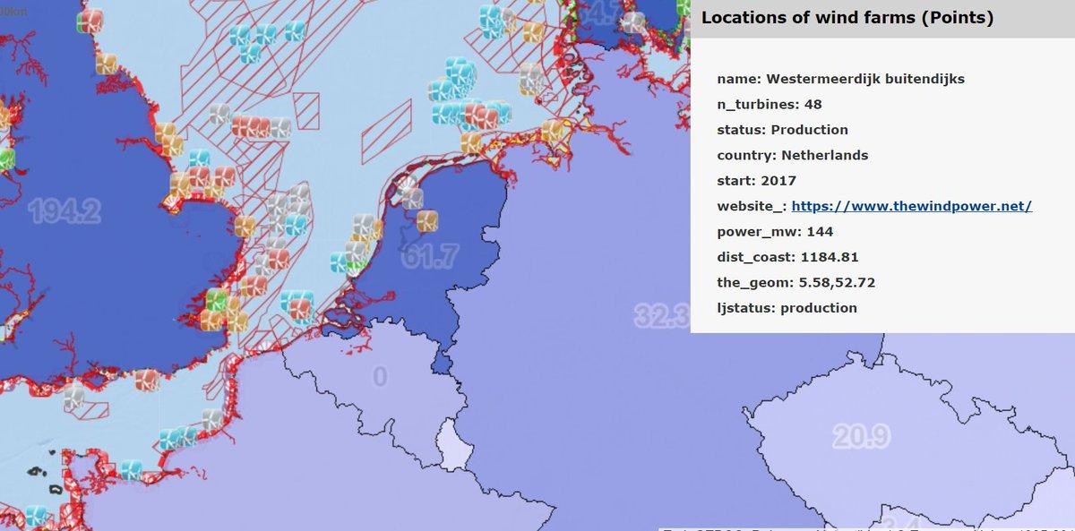 European Atlas of the Seas on Twitter: