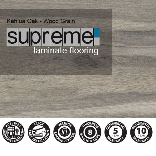 Finfloor On Twitter Get This Look With Supreme Laminate Flooring