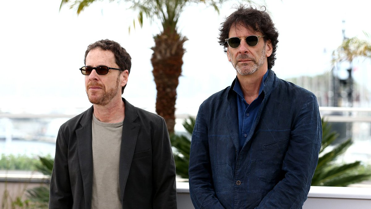 film and coen brothers The coen brothers' netflix series is actually a movie 'the ballad of buster scruggs' will make its debut at the venice film festival swapna krishna , @skrishna.