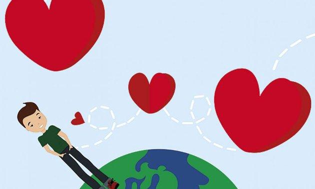 Amor De Lejos Felices Los Cuatro Tips Para Que Tu Relación A