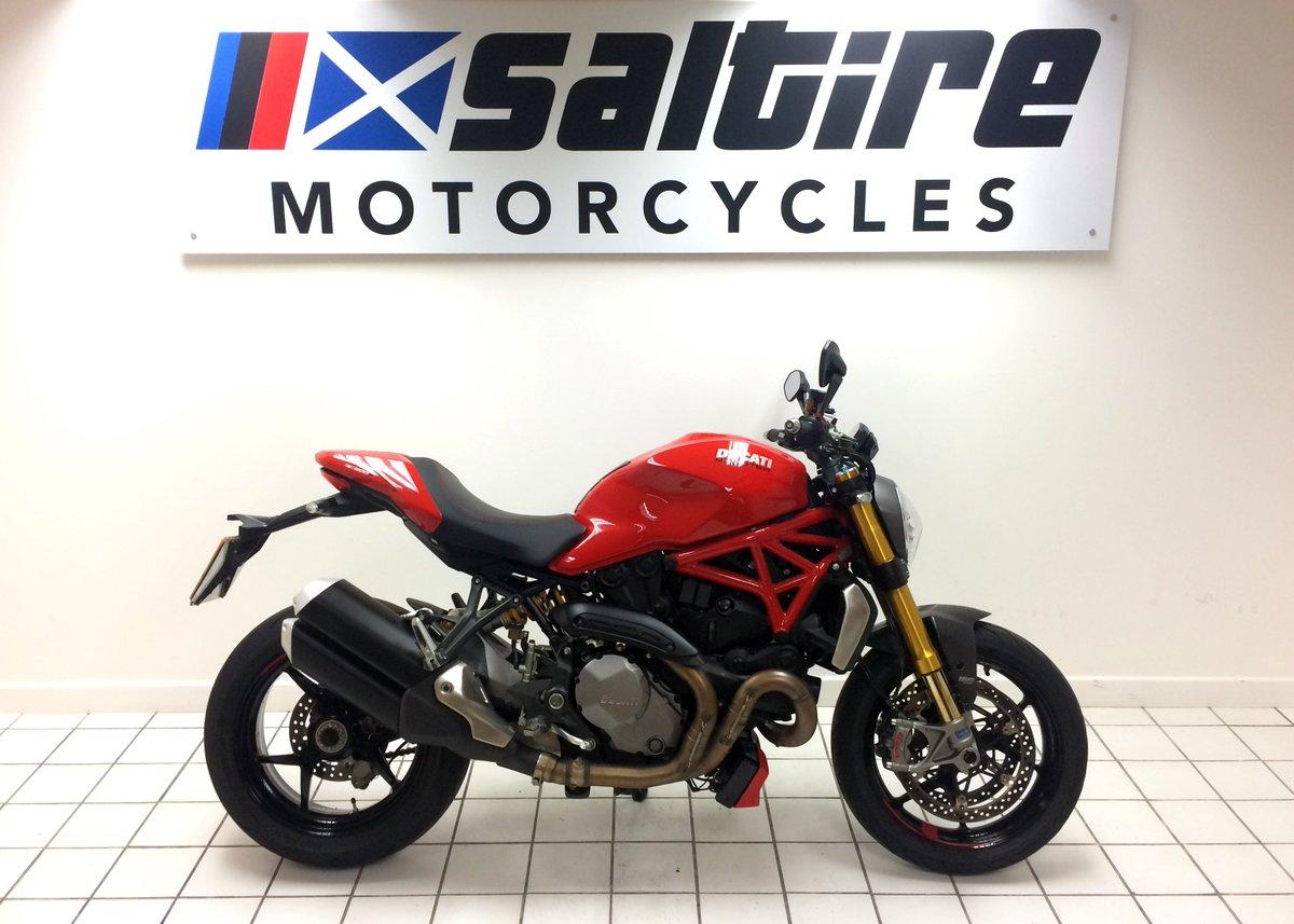 Saltire Motorcycles (@SaltireMcycles) | Twitter