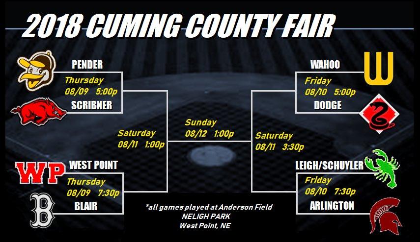 Cuming County Fair