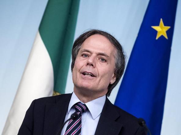 Італія не визнає анексію Криму - глава МЗС