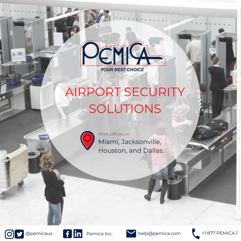 an efficient security checkpoint solution is composed of the best technology available in the market we can provide you with that