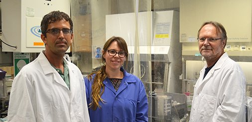 The #SanAntonio #LifeSciences Institute (a collaboration between #UTSA & #UTHealthSA) awards two $100,000 #SALSI #Innovation Challenge grants to study novel approaches to #substanceabuse and its prevention http://research.utsa.edu/2018/07/25/salsiinno2018 …  #biomedicine #bioscience #brainhealth #satx