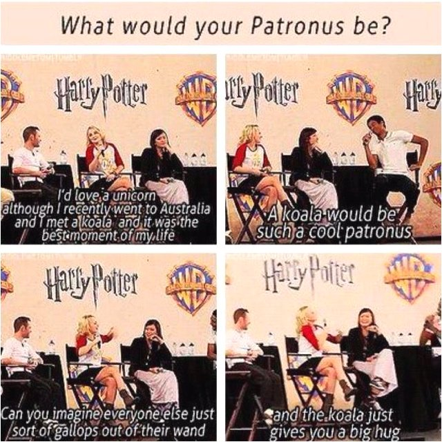 I love Evanna Lynch! She is seriously funny. The best possible Luna ever! #HappyBirthdayEvannaLynch<br>http://pic.twitter.com/2Ua4NYMFzZ