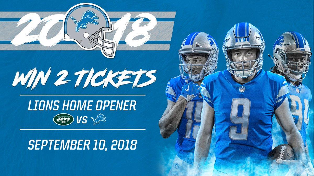 hot sale online e69a2 3a2e8 Detroit Lions on Twitter: