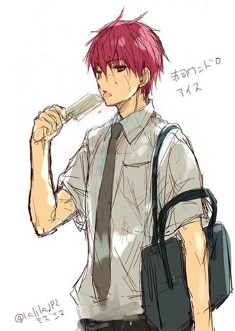 ベスト 赤司 征 十郎 イラスト 壁紙 イラスト キャラクター