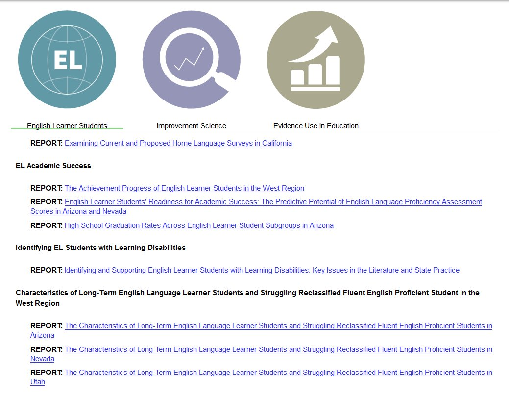 learning disabilities research topics