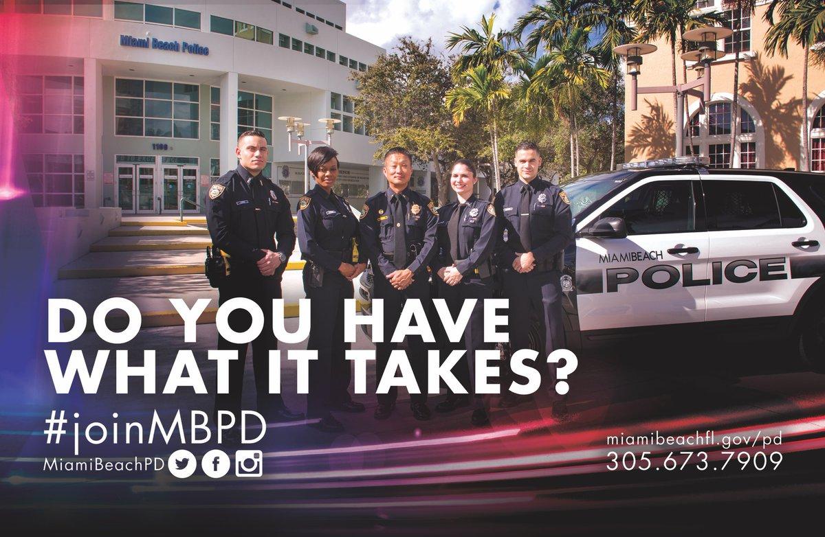 Miami Beach Police on Twitter: