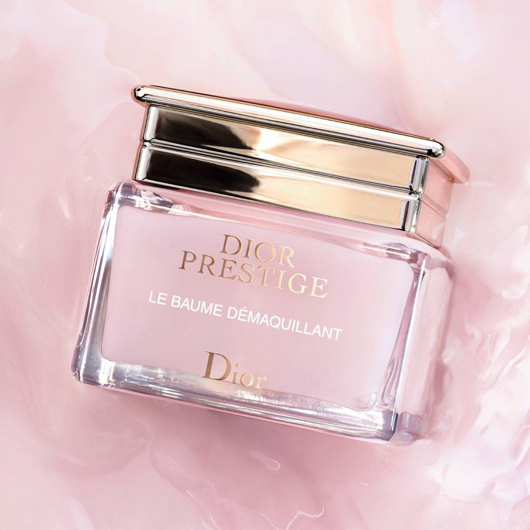 Uživatel Dior Na Twitteru Dior Prestige Le Baume Démaquillant La Mousse Micellaire Le Sucre De Gommage Dive Into An Exquisite Rose Ritual The Formulas With Rose Wax Rose Micelles