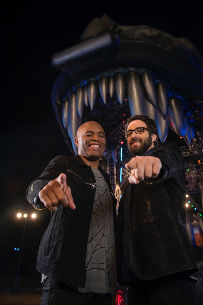 More obstacles. More countries. More epic. Cheer on Team Brazil when #UltimateBeastmaster: Survival of the Fittest premieres on August 31 only on @Netflix.