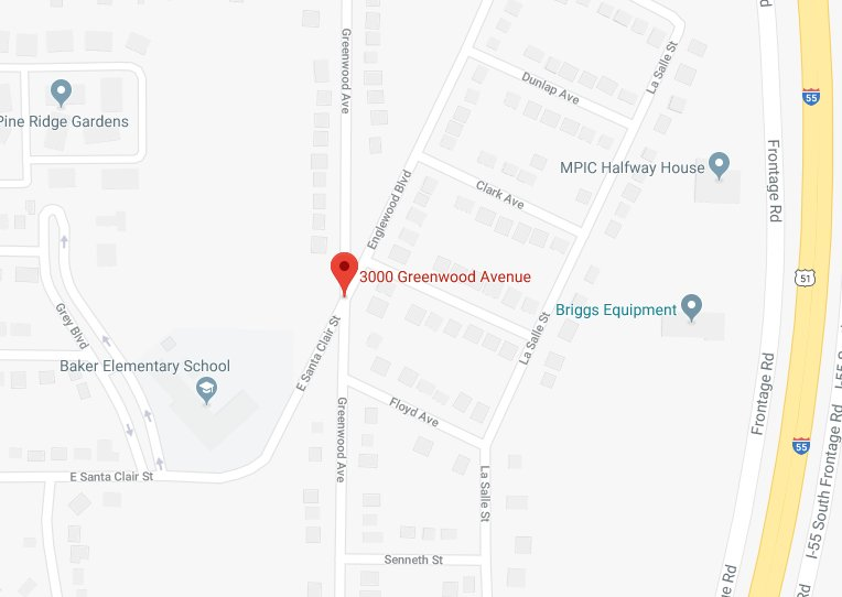 Breaking: jackson police investigating after woman shot on greenwood