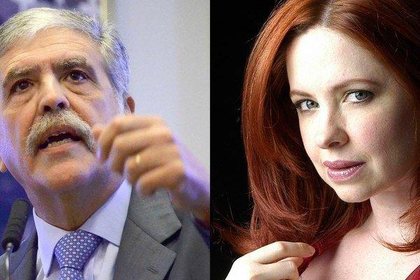 REITERAMOS | Procesaron a Julio De Vido y a Andrea del Boca por defraudación contra la administración pública Foto