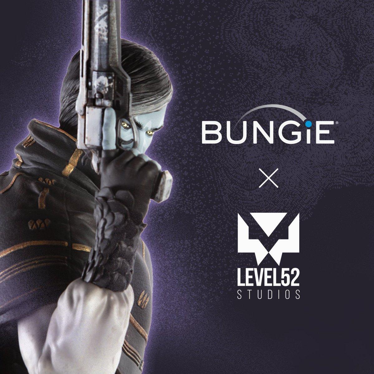 8e209a64a31 ... with  Bungie to create Destiny Legends