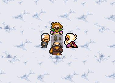 天国のおじいちゃん会