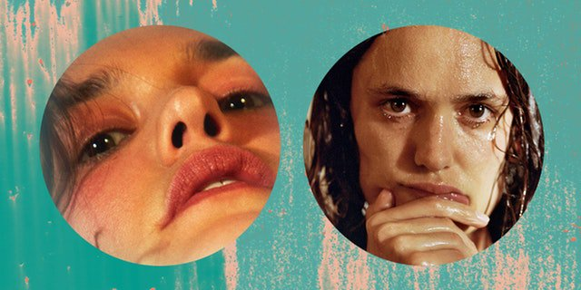 .@wet's Kelly Zutrau wants you to get happy bit.ly/2Nf8CQu