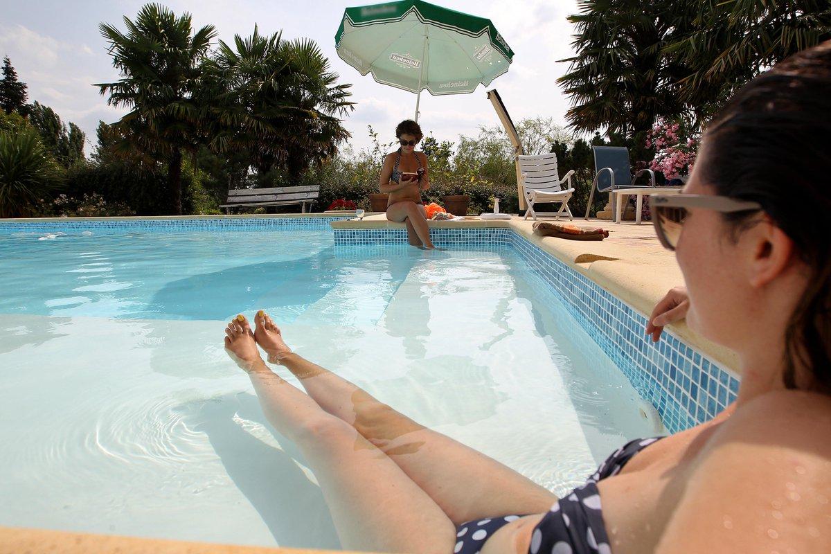 "sud ouest on twitter: ""[edition du soir] swimmy : le ""airbnb"" des"