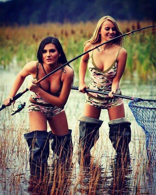 Держитесь девки самцы выходят на охоту 1