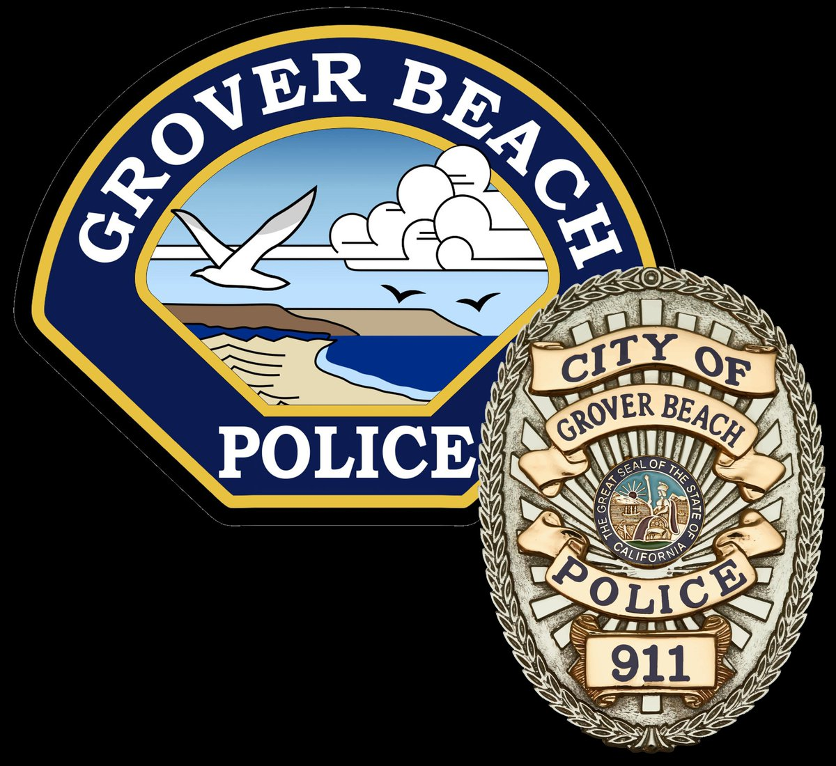 Grover_BeachPD photo