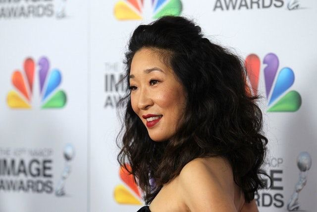 Sandra Oh hopes to inspire young girls with her historic Emmy nomination bit.ly/2JmVxSD