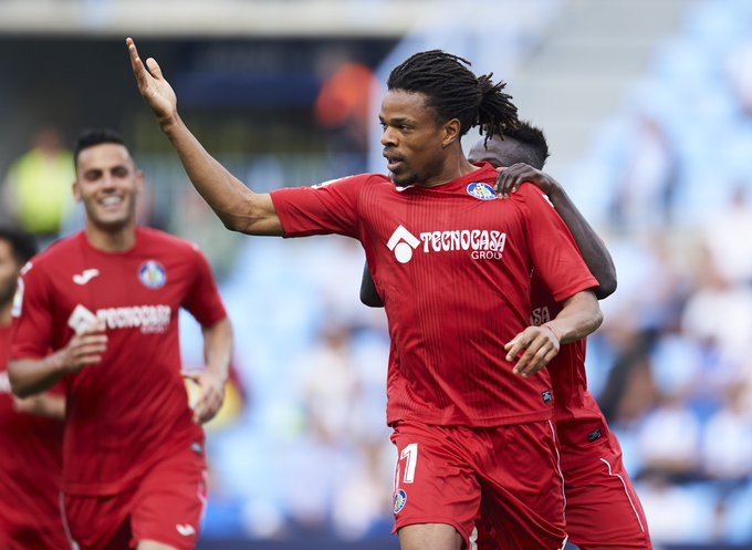 Former Chelsea and Newcastle striker Loic Remy has joined French side Lille from Las Palmas on a two-year deal Follow: Photo
