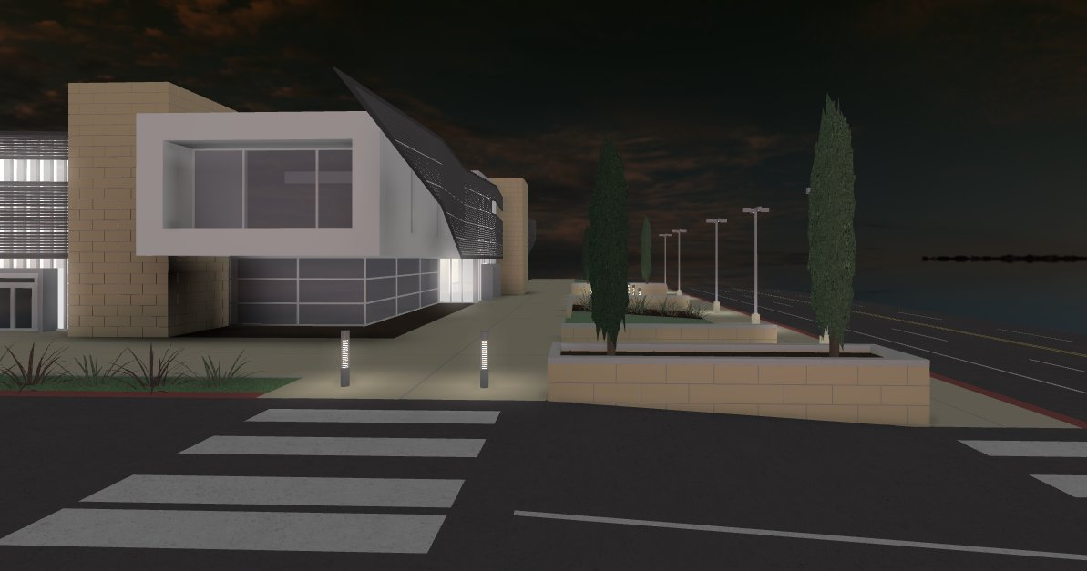 Roblox Courtroom A Rchitect On Twitter This Will Always Be My Best And Favorite Project I Started This Morning And Aaah It S A Modern Courthouse Roblox Robloxdev Roblox Https T Co Atqdxw3xhz