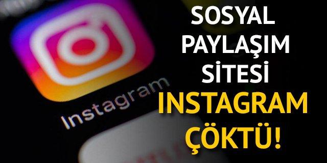 Son Dakika Instagram Coktu Haberleri Instagram Coktu Son