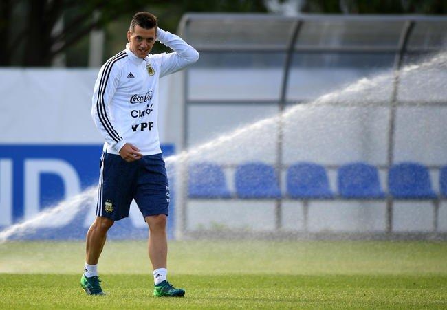 Lo Celso a humilié Messi et l'a payé cher au Mondial http://dlvr.it/QbSxtz  - FestivalFocus